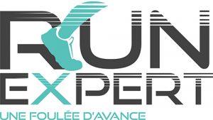 logo run expert